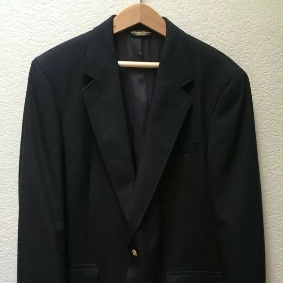 Brooks Brothers Other - Brooks Brothers Jacket Sport Coat Wool 2 Button
